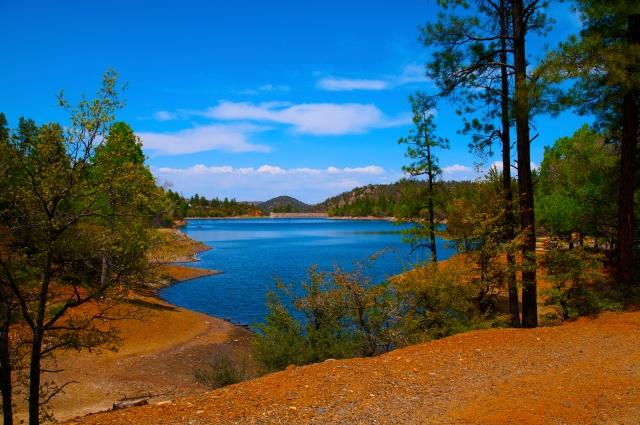 Lynx Lake, Prescott, Arizona